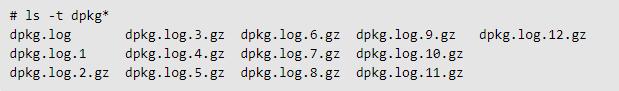 Управление системными журналами Linux