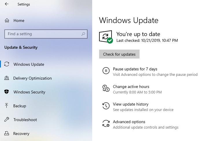windows-update-check