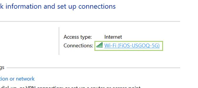 Как найти сохраненные пароли Wi-Fi