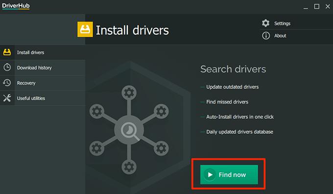 Как автоматически обновить драйверы устройств в Windows 10