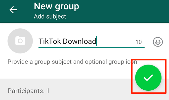 Как скачать видео с TikTok