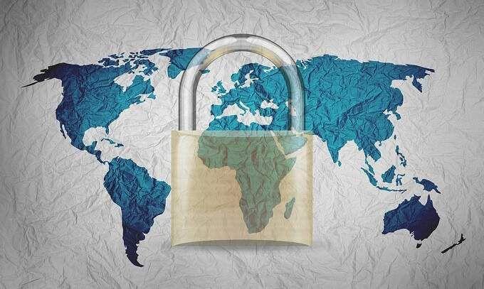 Как защитить свой компьютер от хакеров, шпионских программ и вирусов