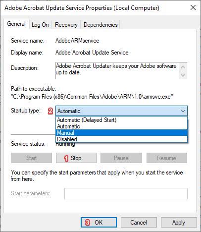 Какие службы Windows 10 можно отключить