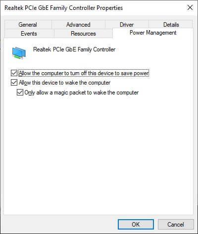 Компьютер включается сам по себе